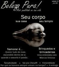 Capa Beleza Pura 04